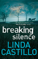 Breaking Silence UK cover