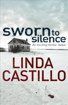Sworn to Silence UK cover
